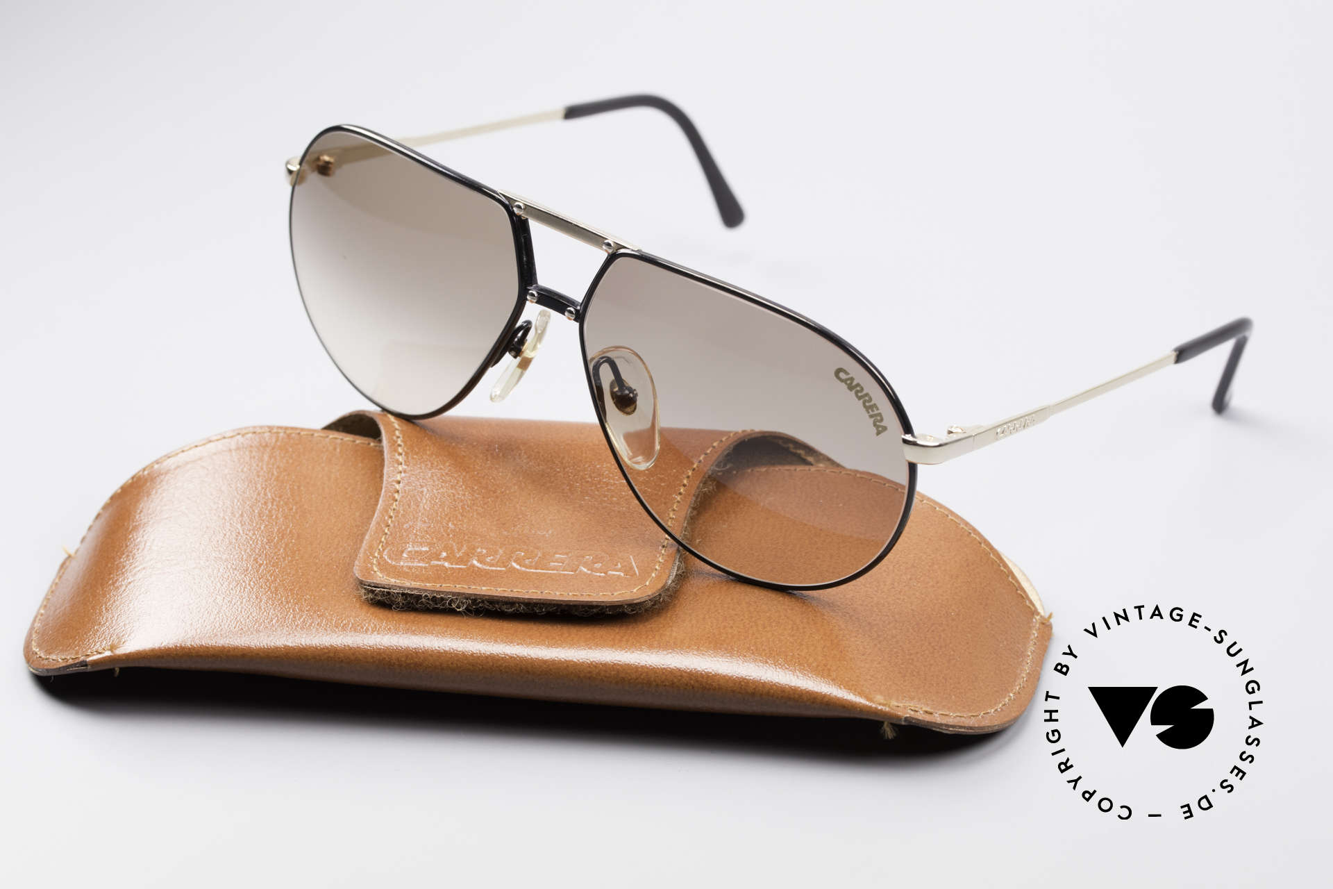 Carrera 5326 - S 80's Men's Sunglasses, NO RETRO SUNGLASSES, but a 30 years old ORIGINAL, Made for Men and Women