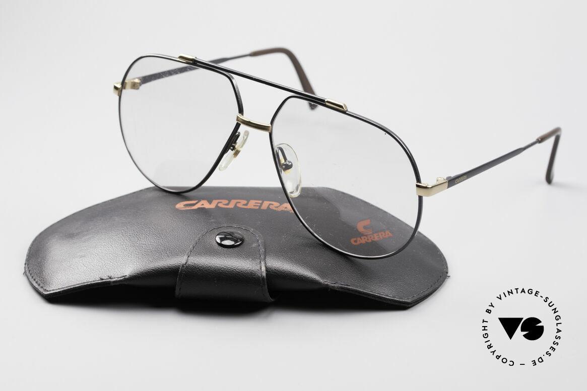 Carrera 5369 Large Vintage Eyeglasses