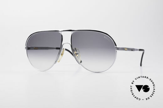 Carrera 5305 Adjustable Sunglasses Details