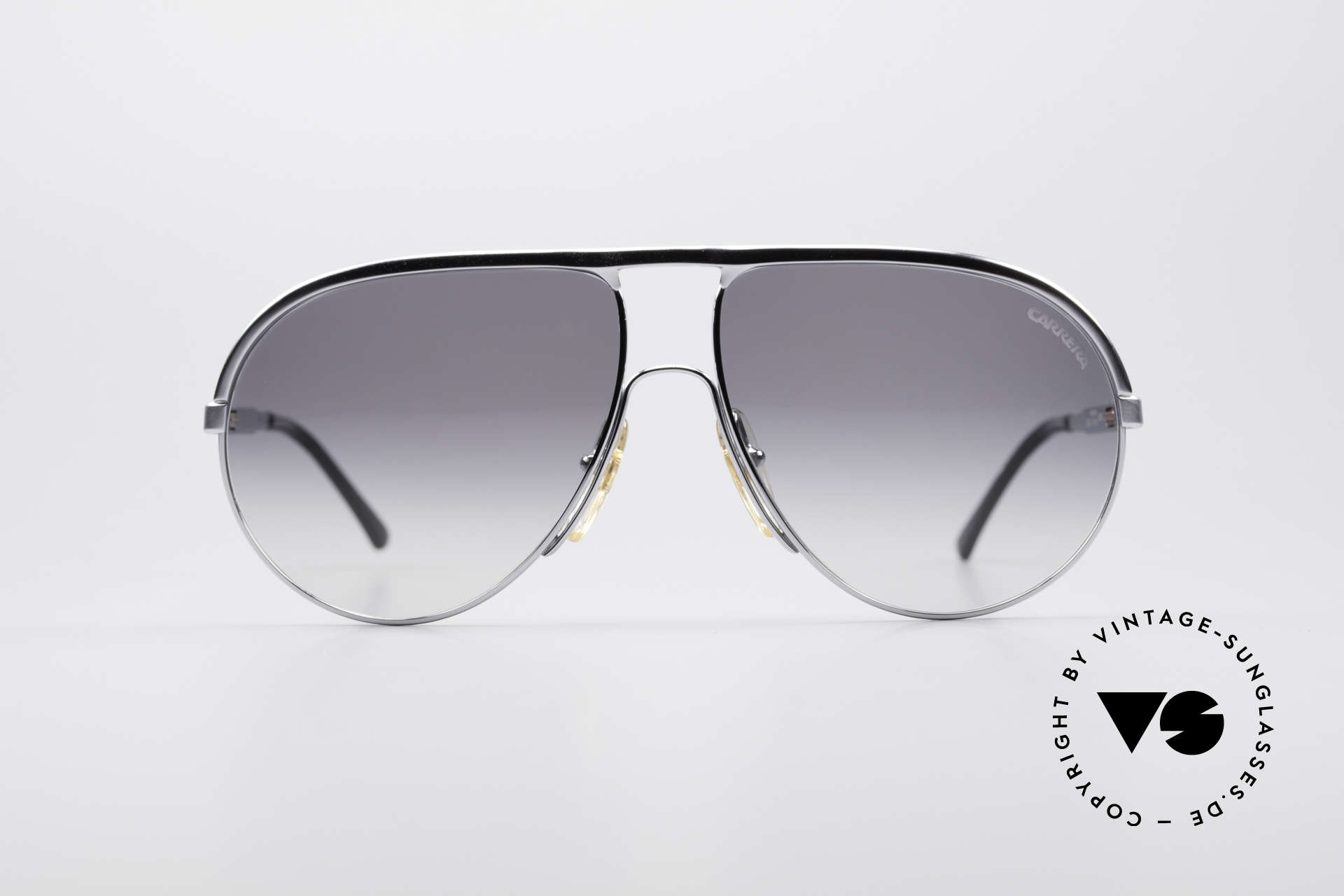 Carrera 5305 Adjustable Sunglasses, soberly elegance in styling and colouring; just noble!, Made for Men