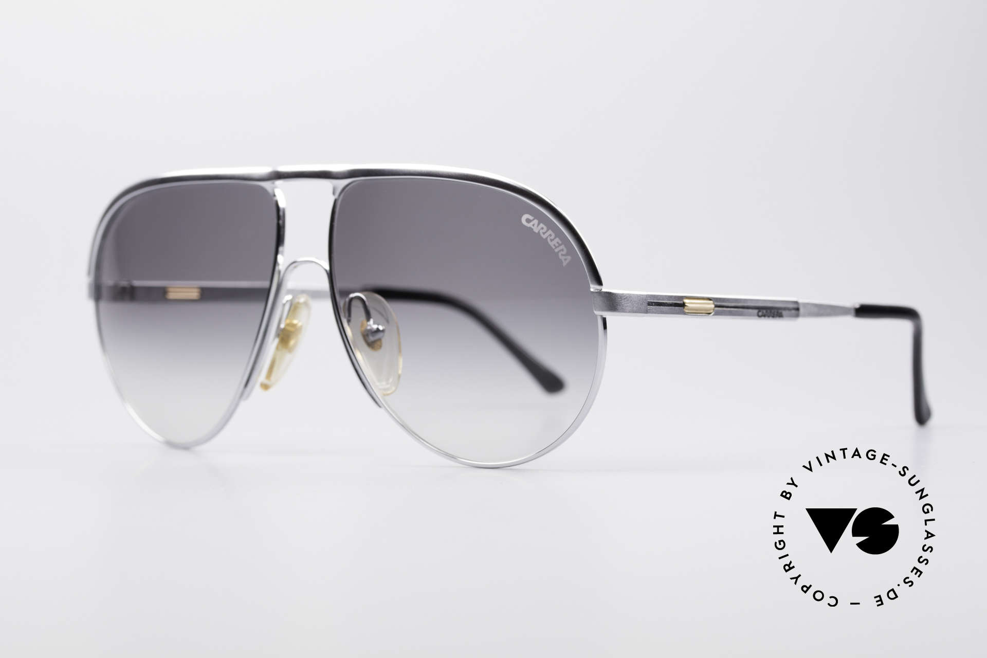 Carrera 5305 Adjustable Sunglasses, variable temple length, due to Carrera VARIO SYSTEM, Made for Men