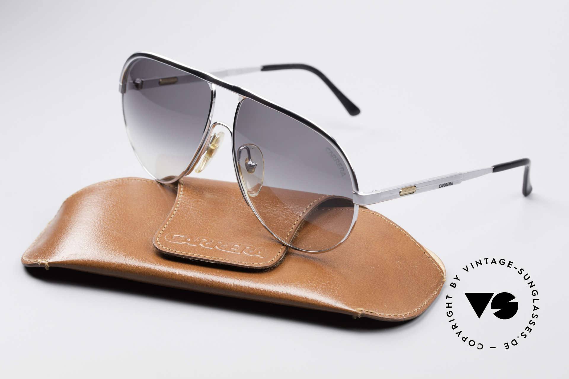 Carrera 5305 Adjustable Sunglasses, NO RETRO shades, but a precious & rare old ORIGINAL, Made for Men