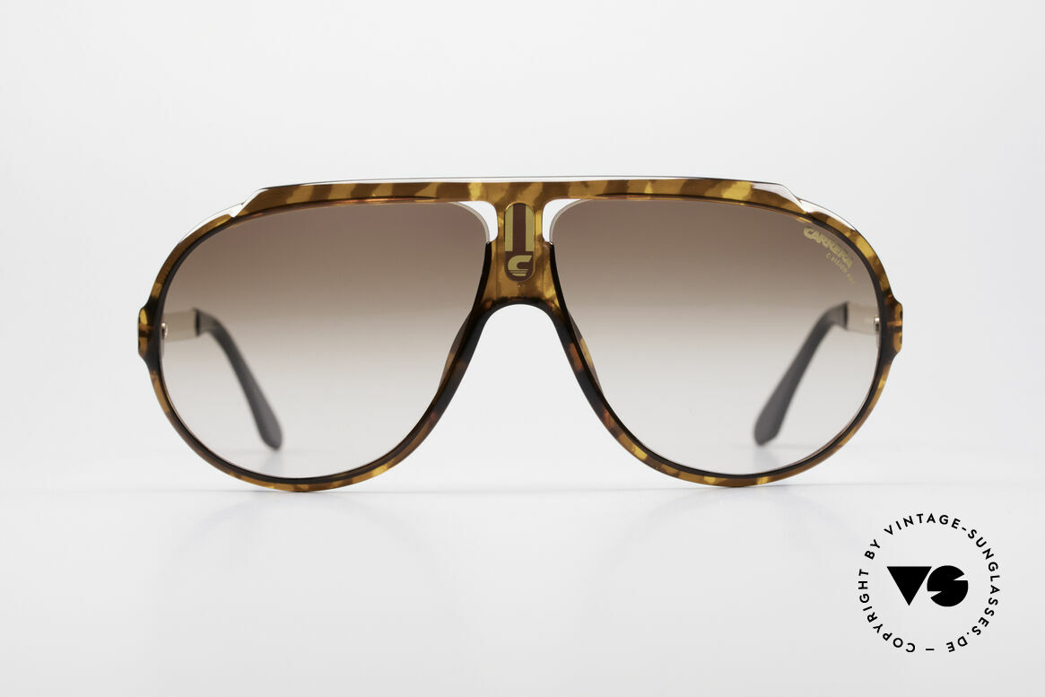 Carrera 5512 Don Johnson Sunglasses