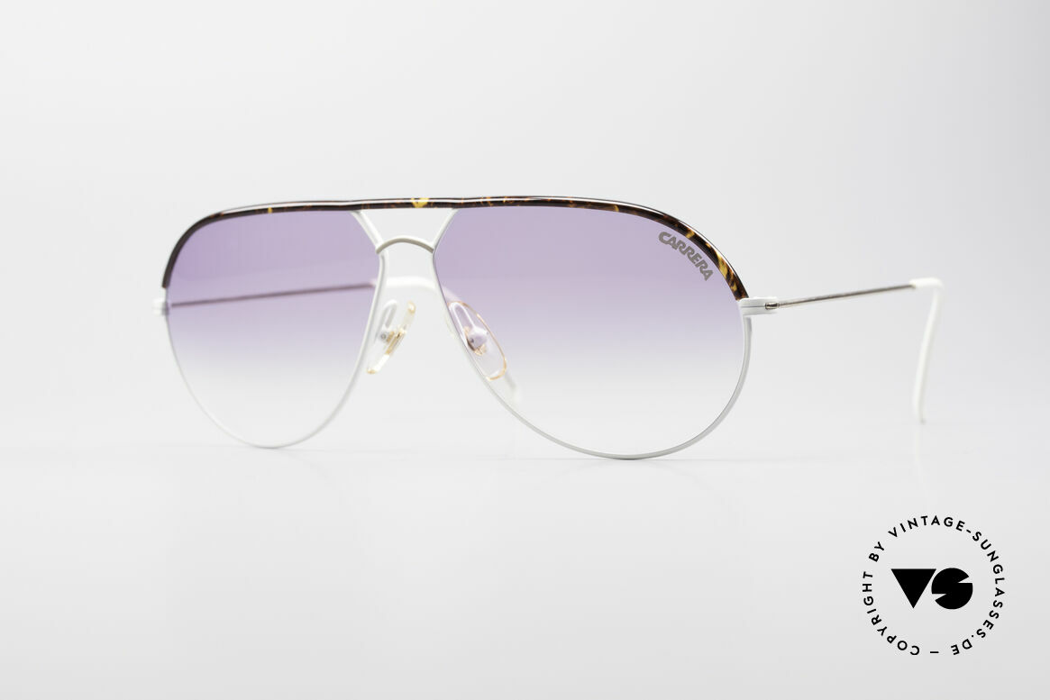 Carrera 5428 Rare Vintage 80's Shades, classic vintage 80's designer sunglasses by Carrera, Made for Men and Women