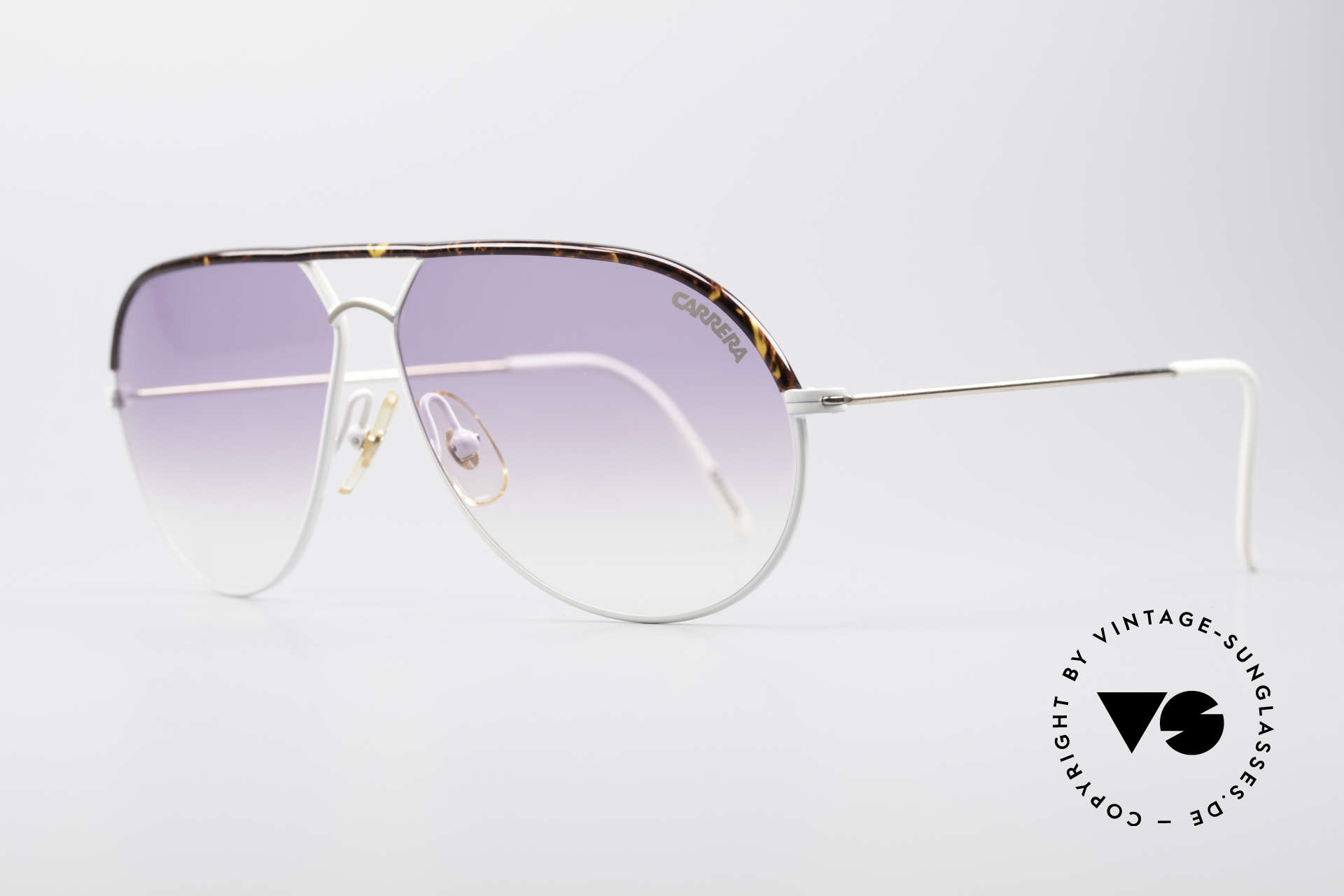 Carrera 5428 Rare Vintage 80's Shades, tangible 1st class craftsmanship; made in Austria, Made for Men and Women