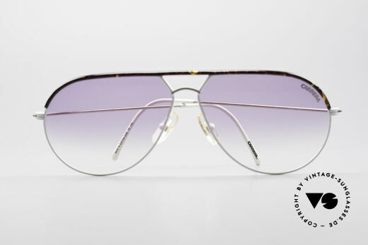 Carrera 5428 Rare Vintage 80's Shades, No RETRO, but a rare ORIGINAL from the late 1980s, Made for Men and Women