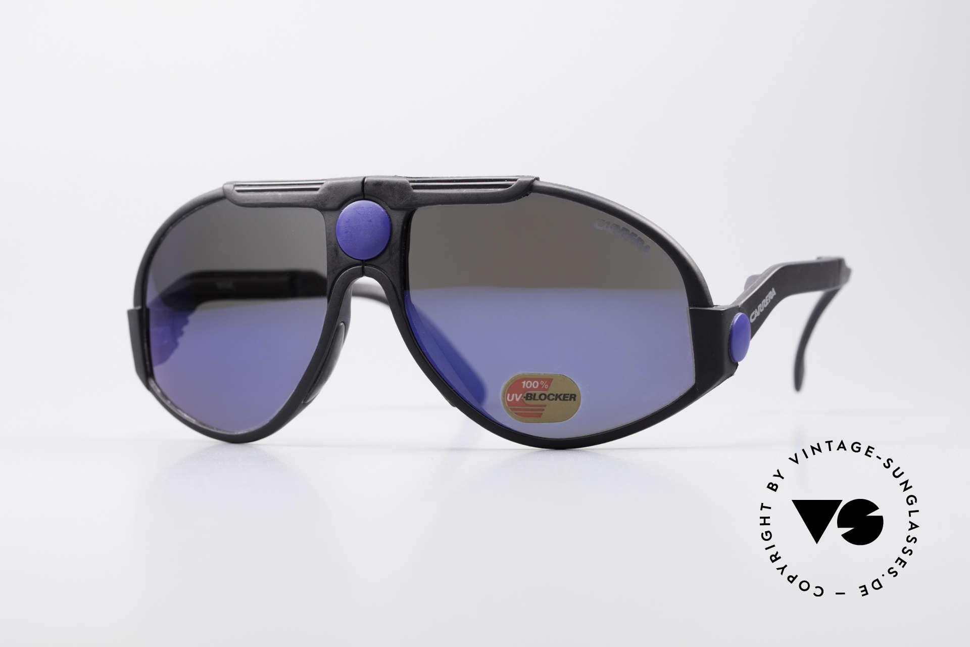 a13b9fc3b7 Sunglasses Carrera 5586 Folding Kevlar Sunglasses