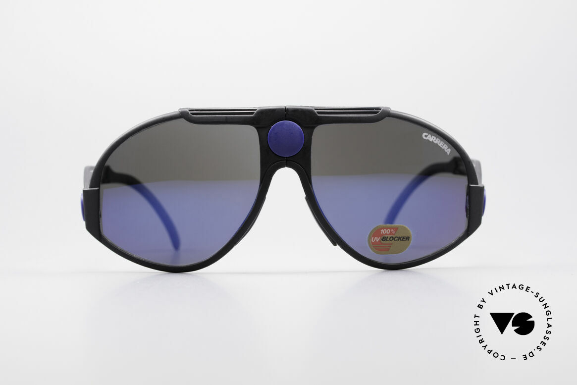 Carrera 5586 Folding Kevlar Sunglasses
