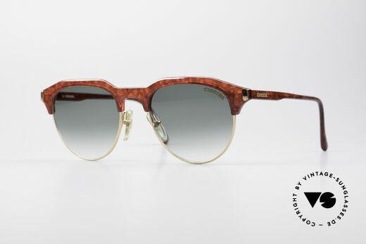 Carrera 5364 Vintage Panto Sunglasses Details