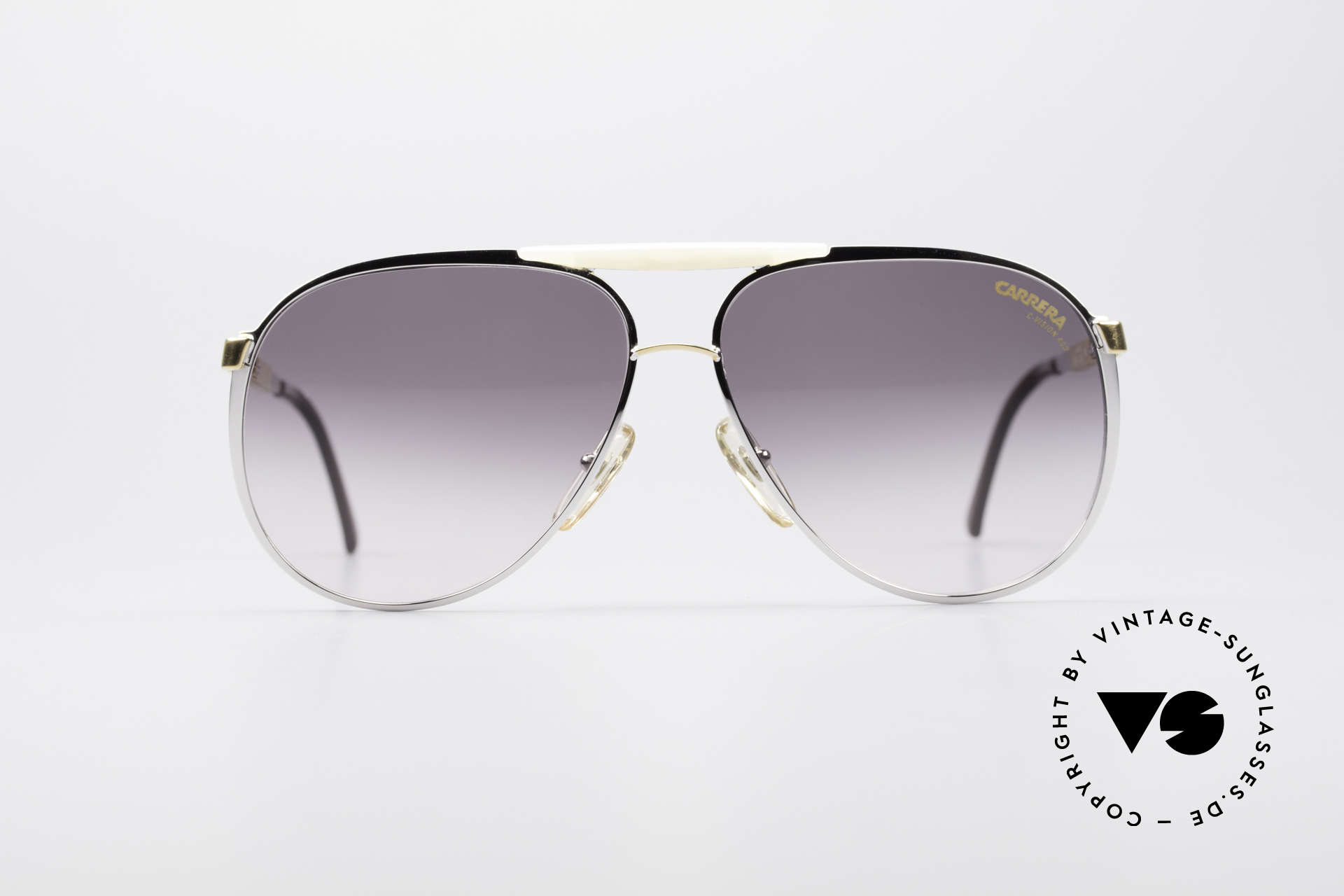 Carrera 5314 - S Adjustable Vario Temples, soberly elegance in styling, colouring & design, Made for Men and Women