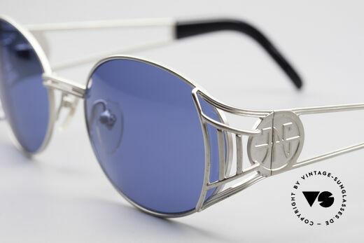 Jean Paul Gaultier 58-6102 Steampunk Sunglasses