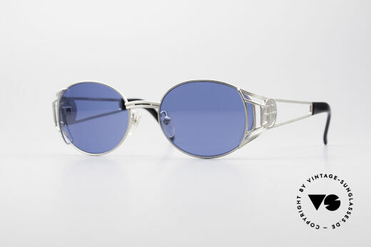 Jean Paul Gaultier 58-6102 Steampunk Sunglasses Details