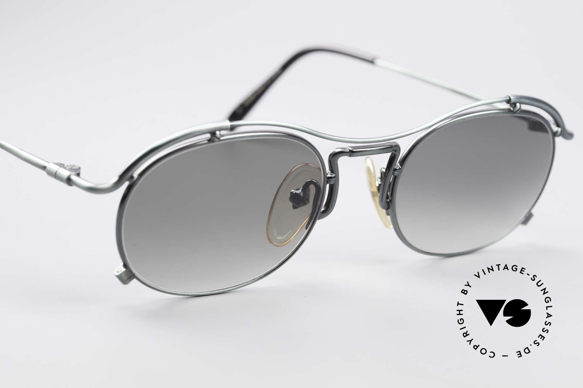 Jean Paul Gaultier 55-2170 Vintage 90's Sunglasses, unworn (like all our old 90's designer sunglasses), Made for Men and Women