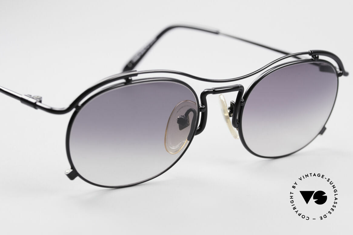 Jean Paul Gaultier 55-2170 Vintage JPG Sunglasses