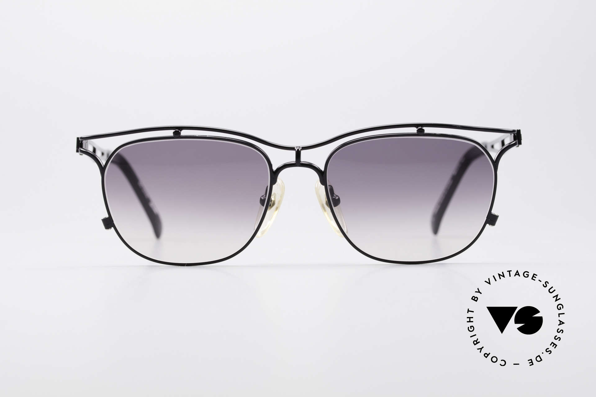 Jean Paul Gaultier 55-2178 No Retro JPG Vintage Frame, tangible TOP-notch-quality (frame made in Japan), Made for Men and Women