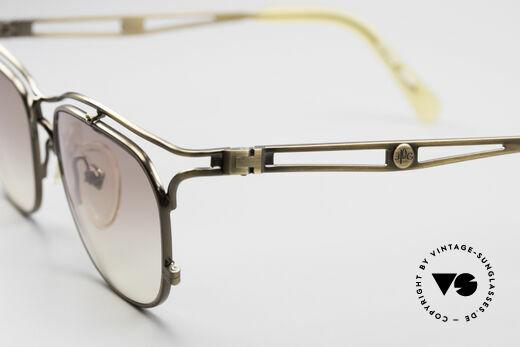 Jean Paul Gaultier 55-2178 90's Vintage JPG Sunglasses