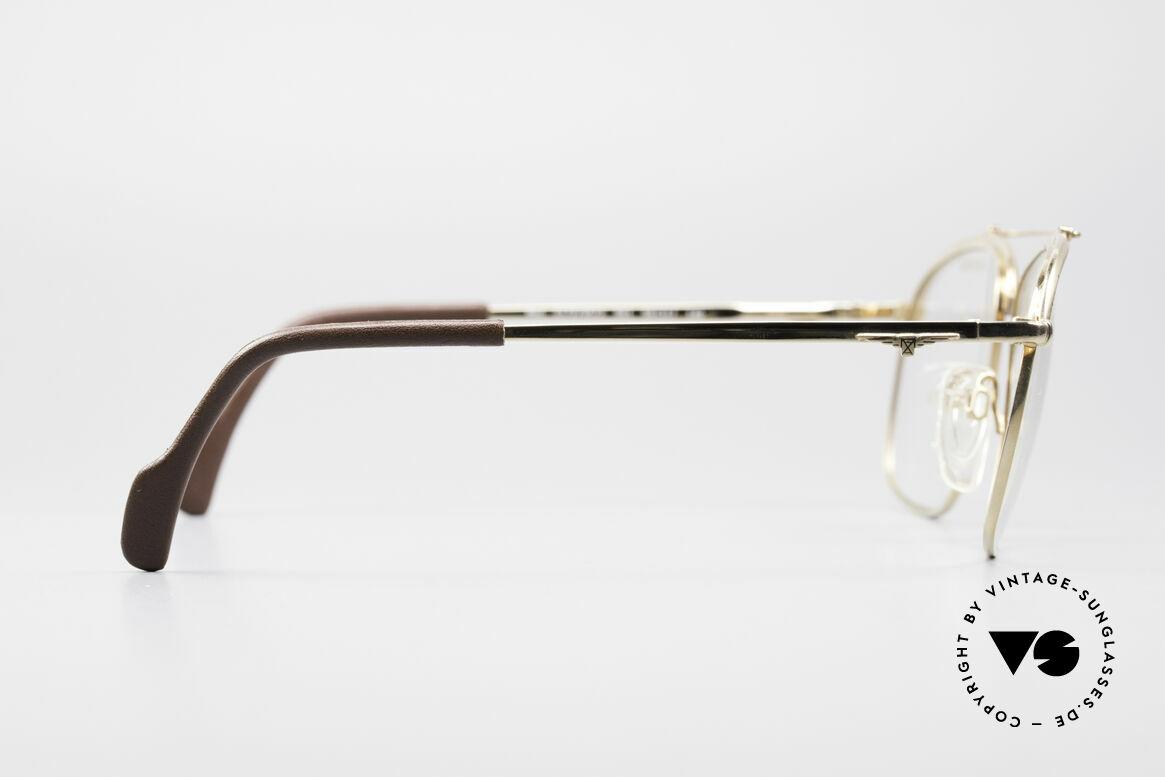 Longines 0172 80's Luxury Eyeglasses