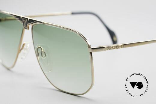 Longines 0155 80's Designer Sunglasses