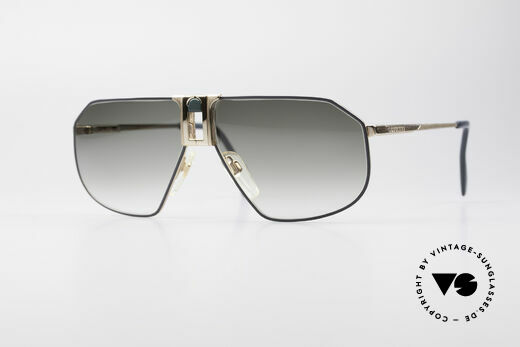 Longines 0153 No Retro Vintage Sunglasses Details