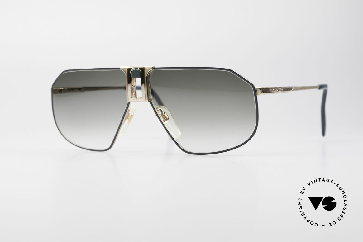 Longines 0153 No Retro Vintage Sunglasses