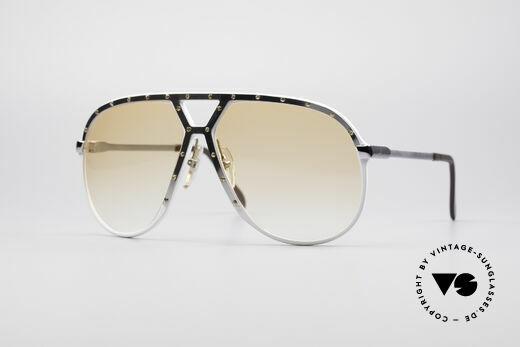 Alpina M1 Limited Cult Sunglasses Details
