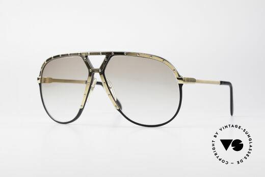 Alpina M1 Stevie Wonder Vintage Shades Details