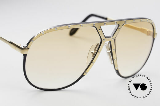 Alpina M1 Stevie Wonder Sunglasses