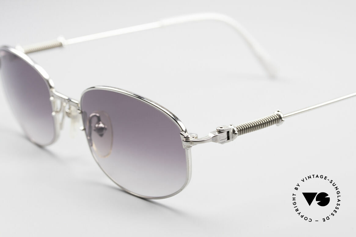 "Jean Paul Gaultier 55-6102 True Vintage No Retro Specs, never worn (like all our ""old"" Gaultier sunglasses), Made for Men and Women"