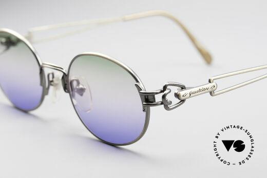 Jean Paul Gaultier 55-6112 JPG Designer Sunglasses