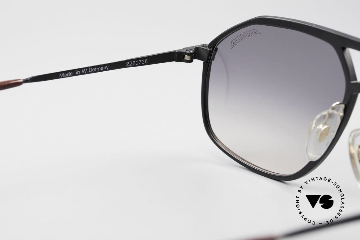 Alpina M1/7 Iconic Vintage Sunglasses