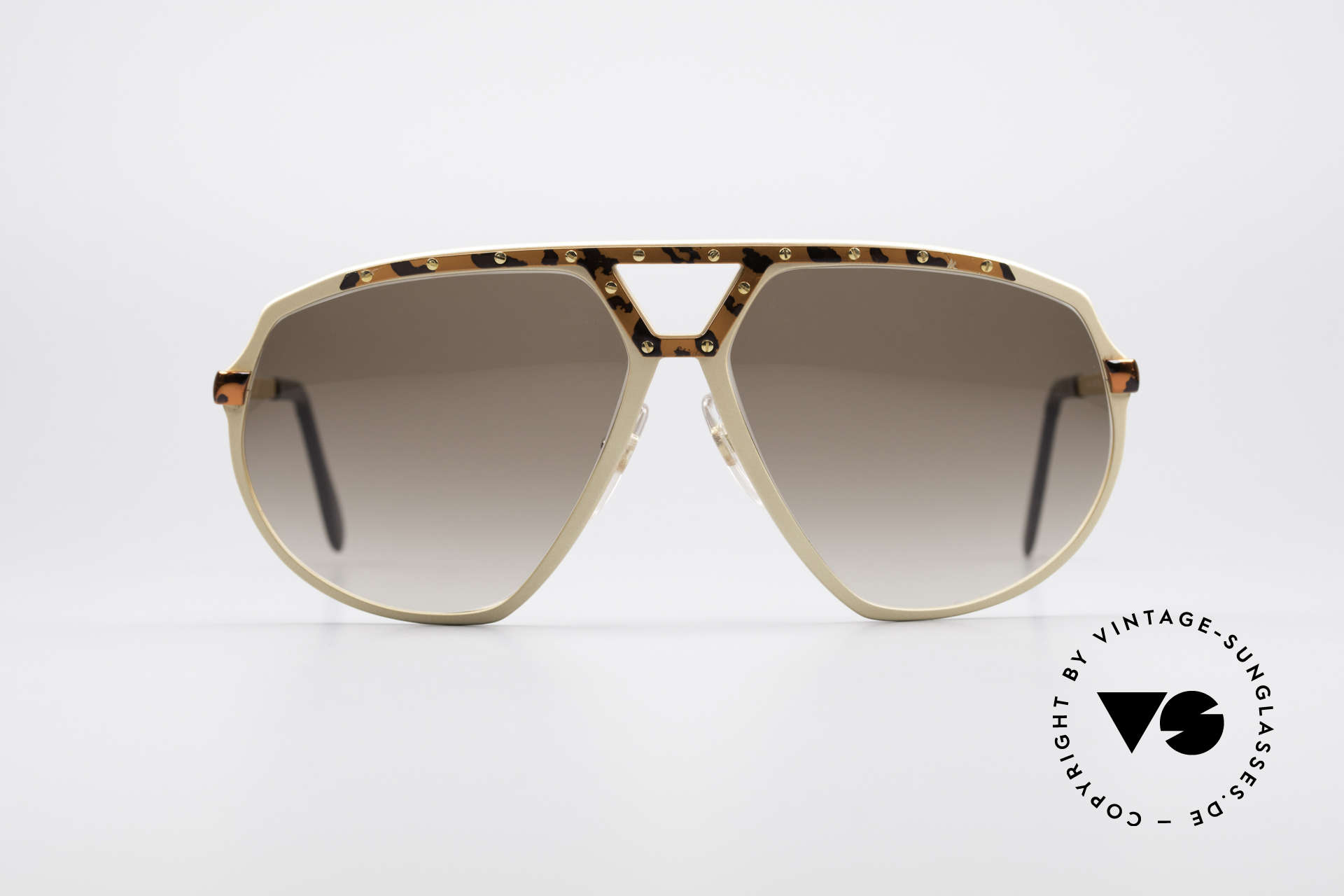 3a9415b429 Sunglasses Alpina M1 8 80 s West Germany Frame