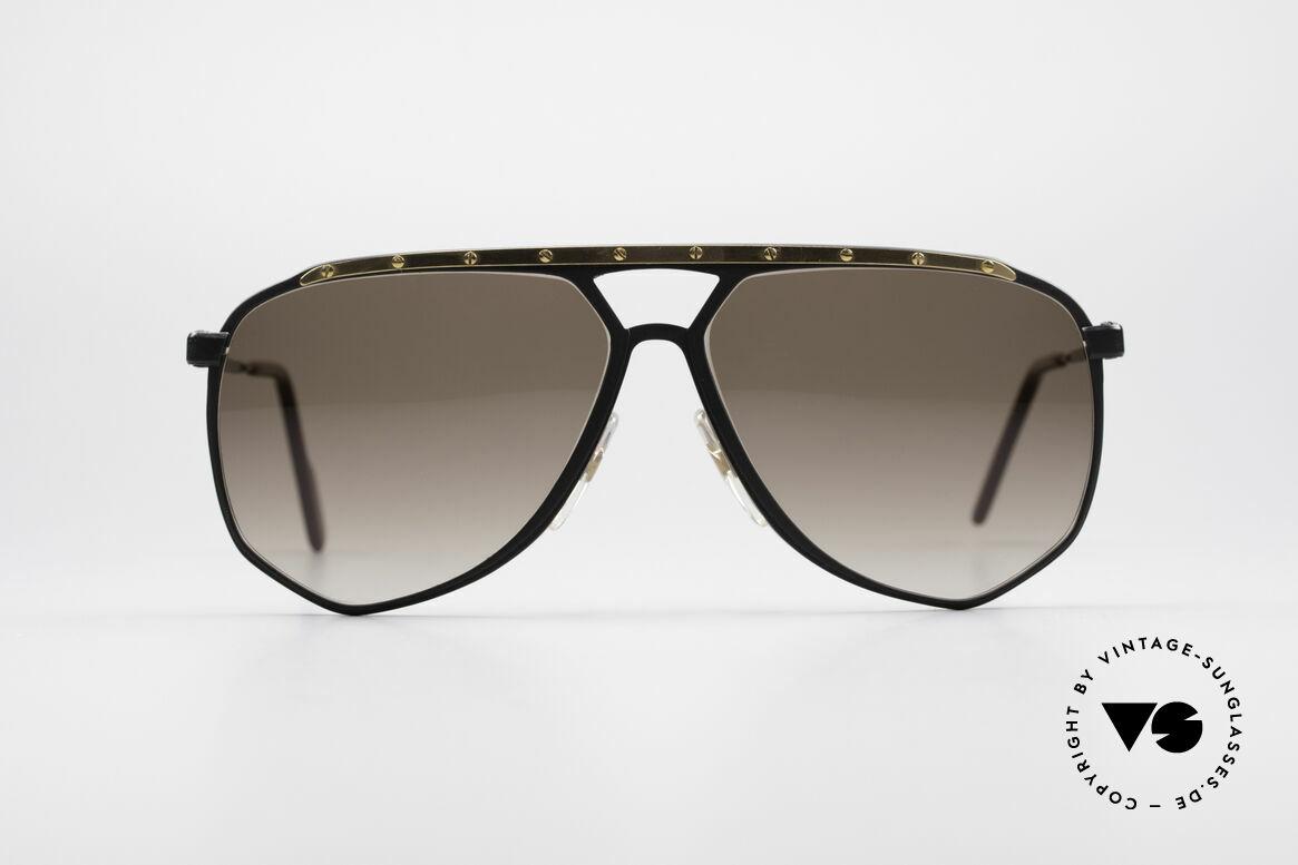 Alpina M1/4 Rare Vintage Sunglasses