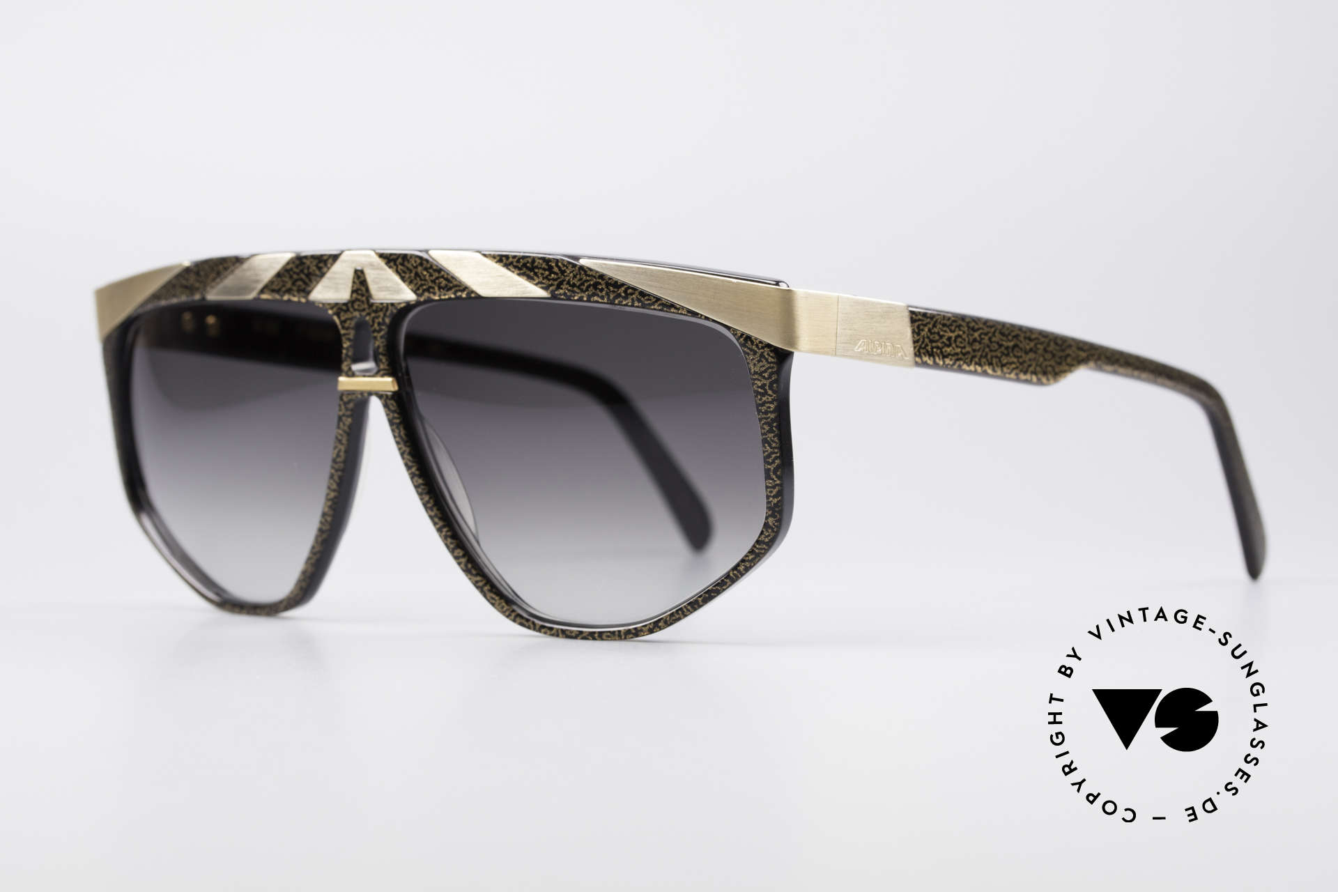 Alpina G82 No Retro Sunglasses Old 80's, rare original from the 80's (handmade in W.Germany), Made for Men and Women