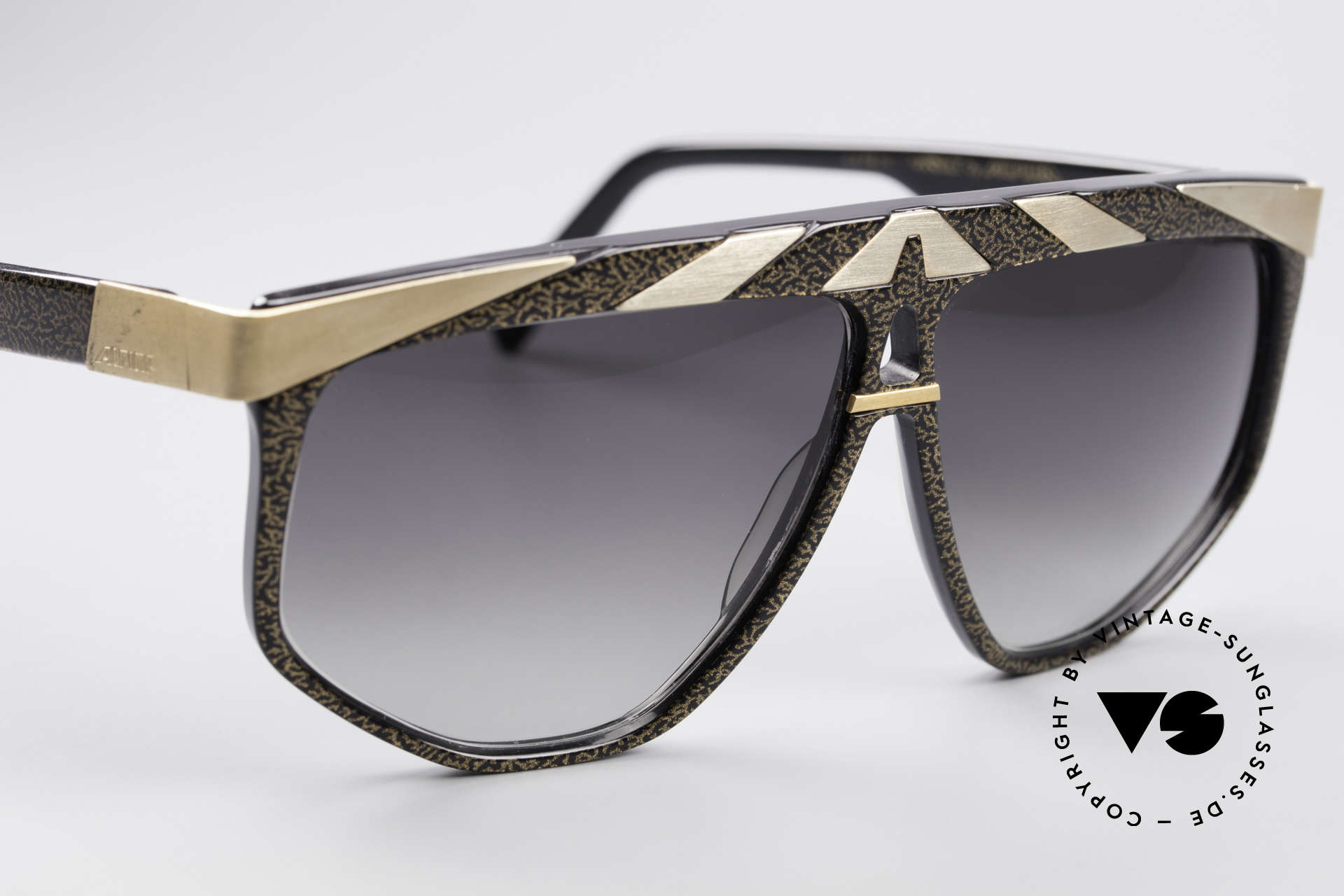 Alpina G82 No Retro Sunglasses Old 80's, unworn (like all our rare vintage ALPINA sunglasses), Made for Men and Women