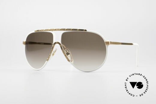 Alpina M1 Iconic West Germany Shades Details