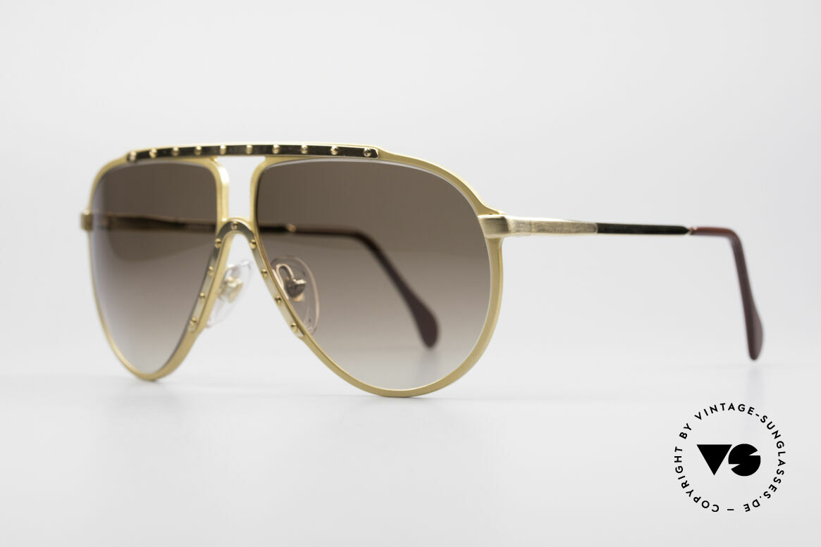 Alpina M1 True Vintage 80s Sunglasses