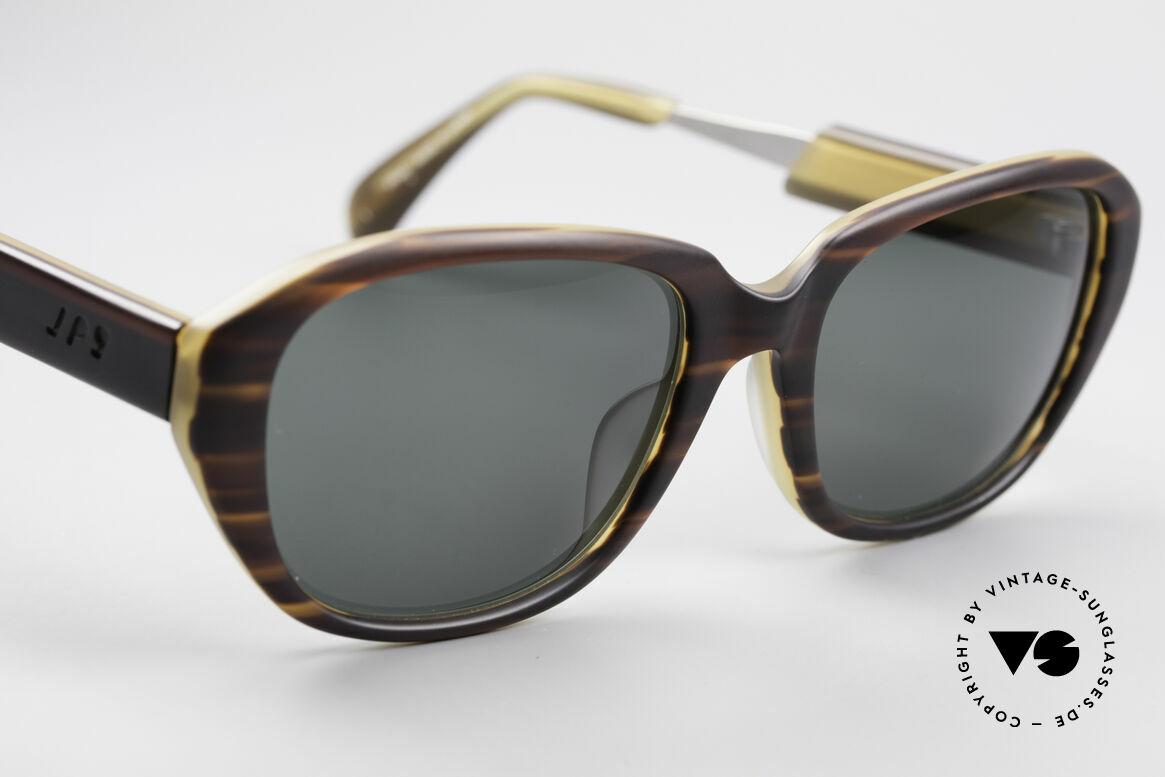 Jean Paul Gaultier 56-1072 90's Designer Sunglasses, NO RETRO shades, but a rare ORIGINAL from 1995/96, Made for Men and Women
