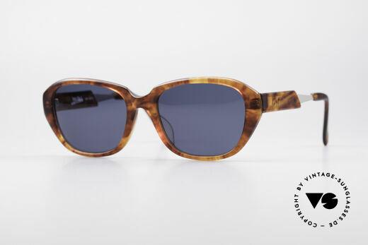 Jean Paul Gaultier 56-1072 JPG Designer Sunglasses Details