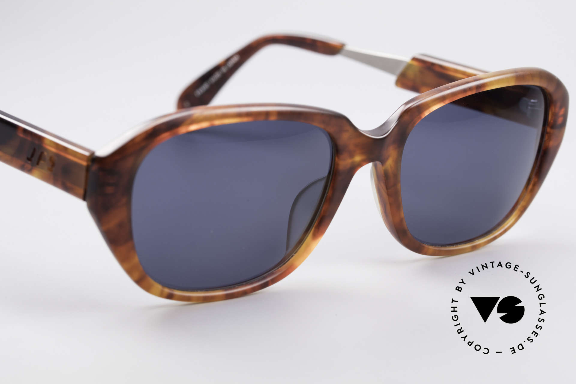 Jean Paul Gaultier 56-1072 JPG Designer Sunglasses, NO RETRO shades, but a rare ORIGINAL from 1995/96, Made for Men and Women