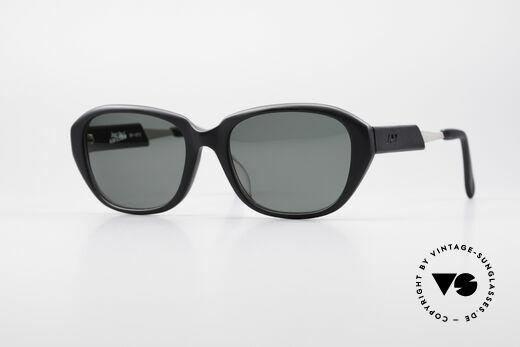 Jean Paul Gaultier 56-1072 Designer 90's Sunglasses Details