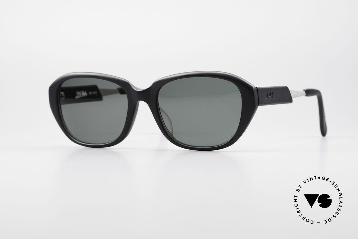 Jean Paul Gaultier 56-1072 Designer 90's Sunglasses, 1990s vintage designer sunglasses by Jean P. Gaultier, Made for Men and Women