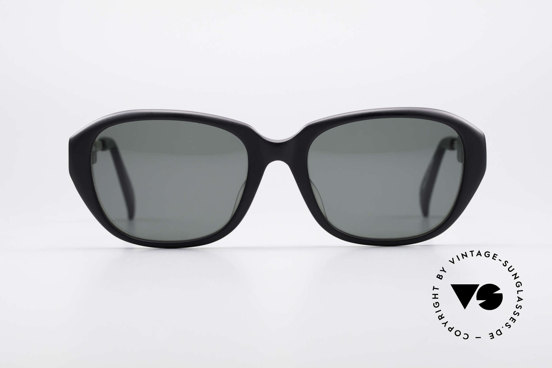 Jean Paul Gaultier 56-1072 Designer 90's Sunglasses, great combination of materials & colors; eye-catcher!, Made for Men and Women