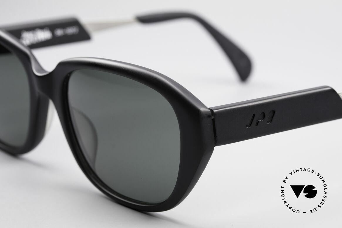 Jean Paul Gaultier 56-1072 Designer 90's Sunglasses, unworn, N.O.S. (like all our vintage designer glasses), Made for Men and Women