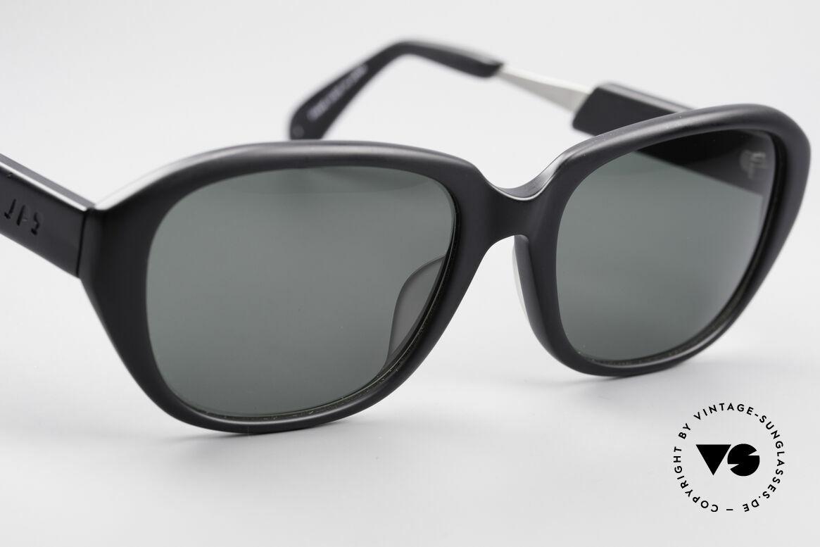 Jean Paul Gaultier 56-1072 Designer 90's Sunglasses, NO RETRO shades, but a rare ORIGINAL from 1995/96, Made for Men and Women