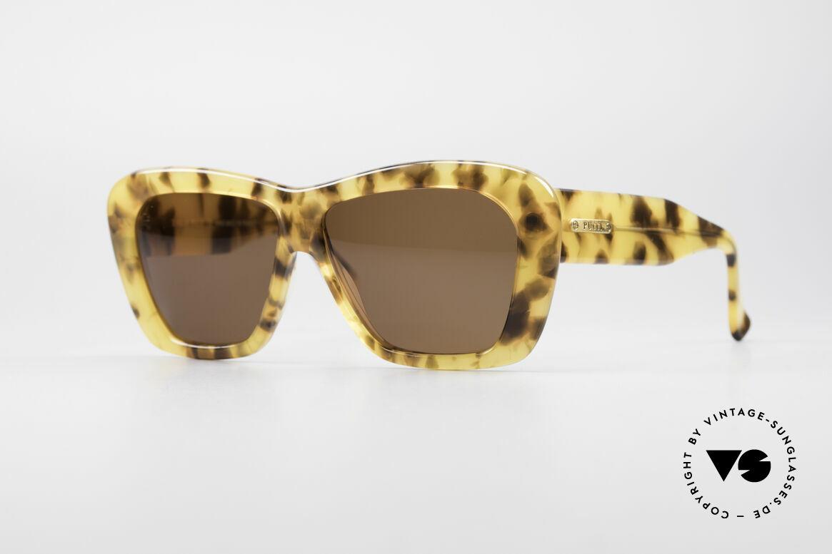 Emilio Pucci PU63 Jackie Kennedy Sunglasses