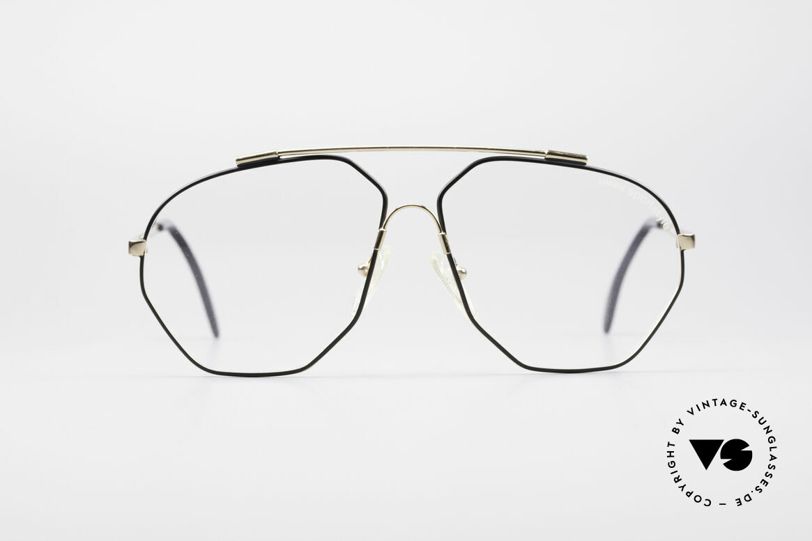 Uvex 5004 Extraordinary Aviator Frame, something really different; individual lifestyle!, Made for Men