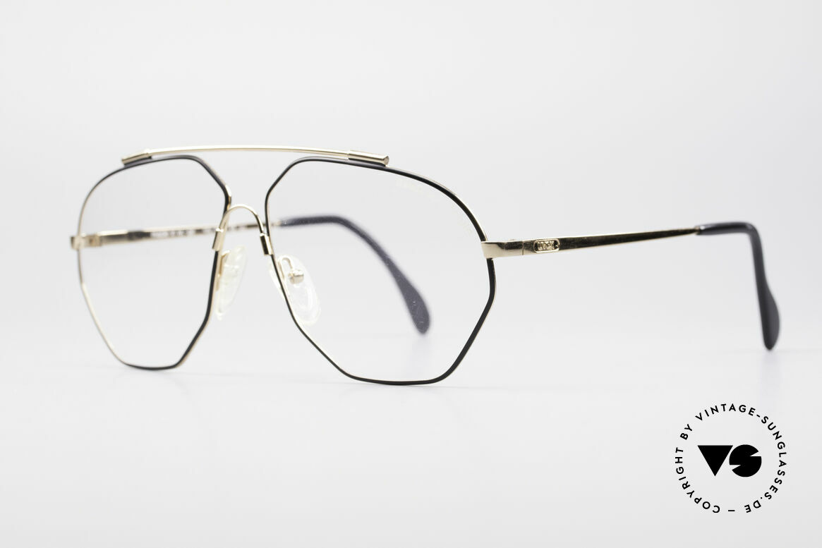 Uvex 5004 Extraordinary Aviator Frame, top-notch quality (frame made in West Germany), Made for Men