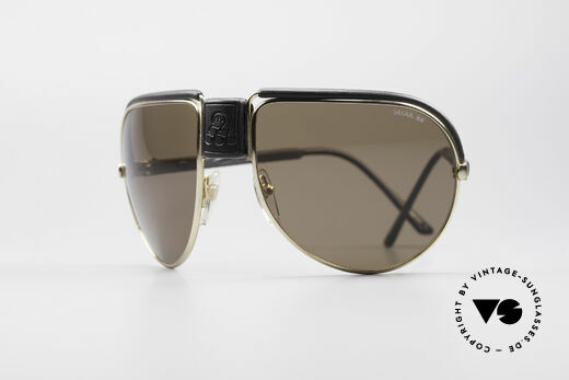 Cebe Seoul 88 Olympic Games Sunglasses Details