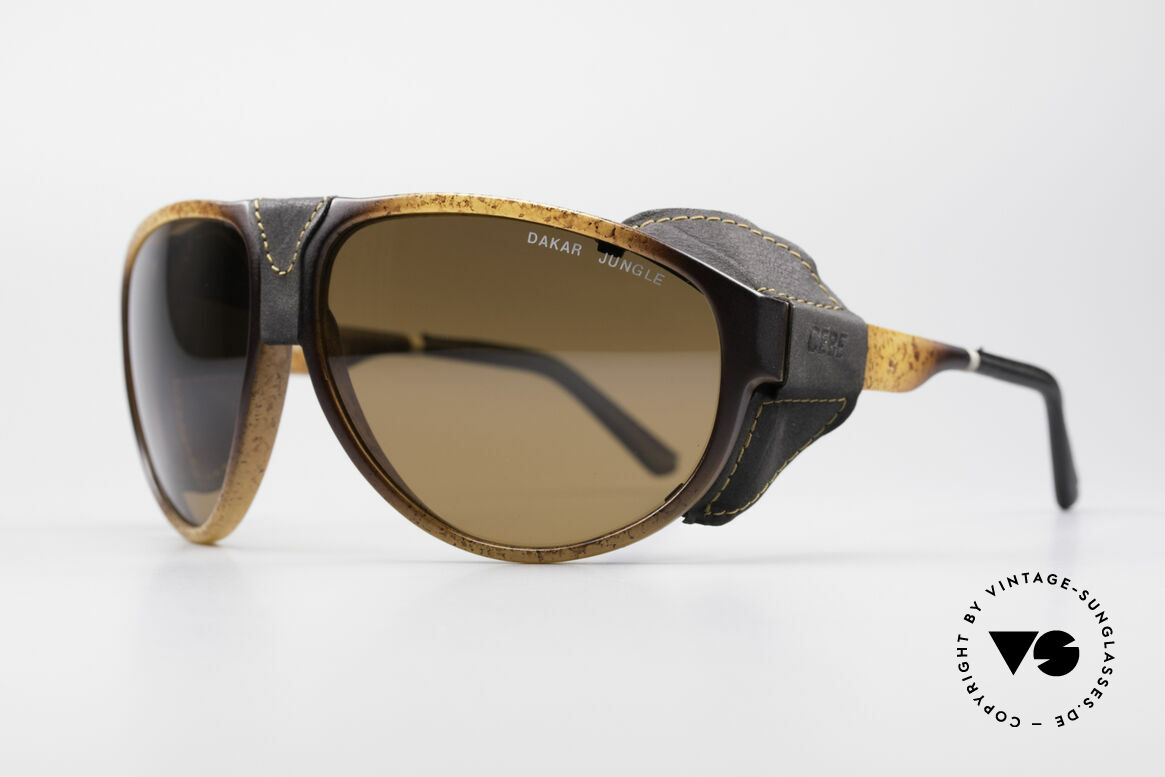 Cebe Dakar Jungle 910 Vintage Racing Shades