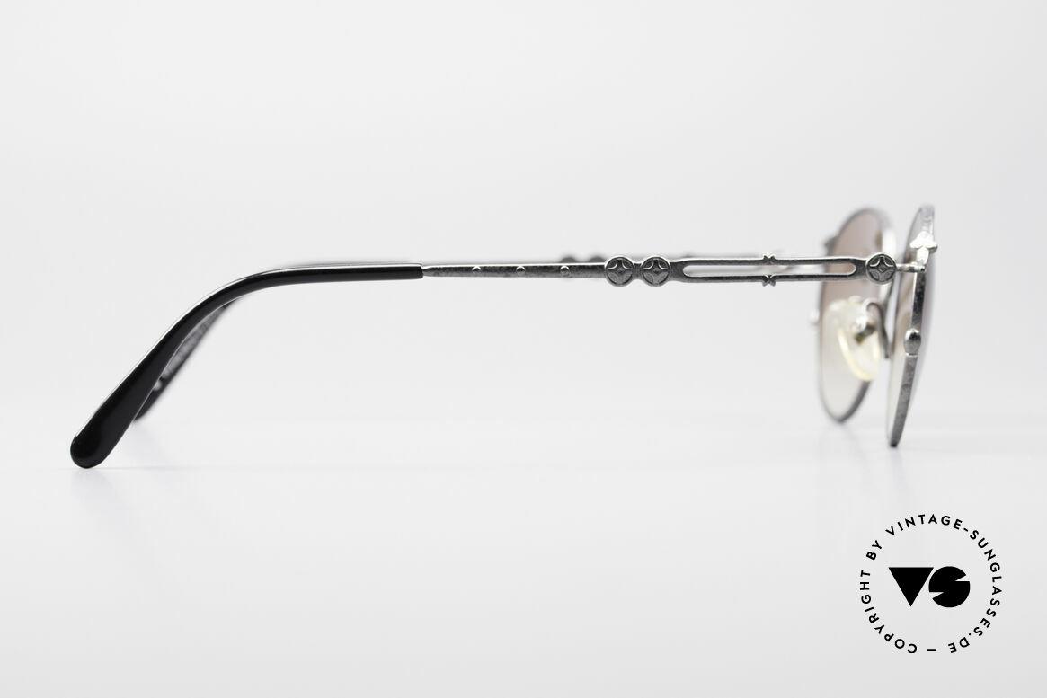 Jean Paul Gaultier 55-4177 Designer Panto Sunglasses